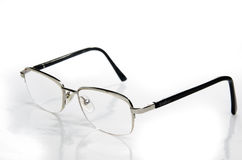 Reading Eyewear glasses Royalty Free Stock Photography