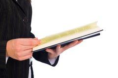 Reading Stock Image