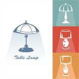 Reading-lamp Stock Photos