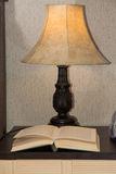 Reading lamps Stock Image