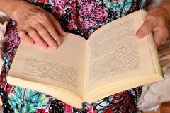 Reading. Stock Photography