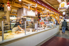Free Reading Terminal Market Royalty Free Stock Photos - 68524848