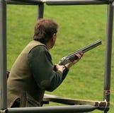 Ready ,aim, Fire. Stock Photo