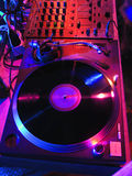 Ready for DJ's Royalty Free Stock Image