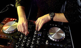Ready for DJ s Stock Photography