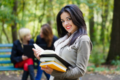 Ready for Final Examination Royalty Free Stock Images
