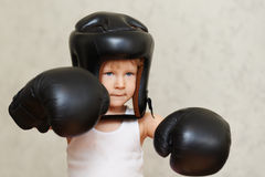 Free Ready For Fighting Stock Photos - 72863913