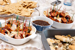 Ready for party time Royalty Free Stock Photo