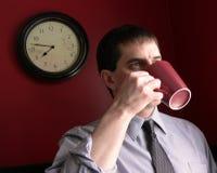 Ready per lavoro 2 Fotografie Stock