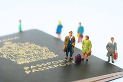 Ready per viaggiare Fotografia Stock Libera da Diritti