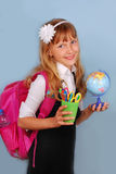 Ready for school Stock Photos