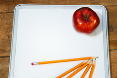 Ready for school Royalty Free Stock Photo