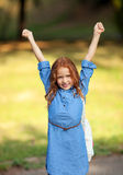 Ready for school Royalty Free Stock Images