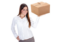 Ready for shipment Royalty Free Stock Images
