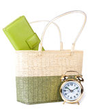 Ready for shopping concept Royalty Free Stock Photography