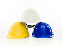 Ready for some construction work Royalty Free Stock Images