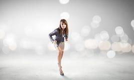 Ready! Steady! GO! Royalty Free Stock Photography