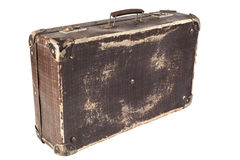 Ready Suitcase Royalty Free Stock Photos