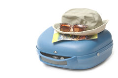 Ready for summer vacation Royalty Free Stock Image