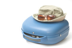 Ready for summer vacation Stock Photography
