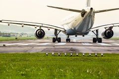 Ready for Take Off Royalty Free Stock Images