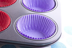 Ready to bake. Royalty Free Stock Images