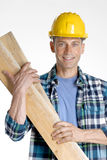 Ready to build. Stock Images