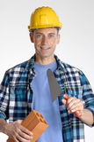 Ready to build. Royalty Free Stock Images