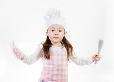 Ready to Cook Stock Images
