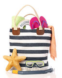 Ready to go to beach Stock Photo
