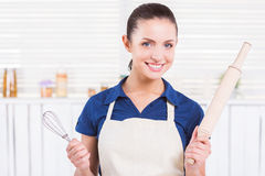 Ready to make pastry. Stock Photos