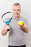 Ready to play? Stock Images
