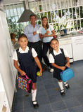 Ready to school. Stock Image