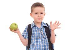 Ready to school Stock Photo