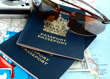 Free Ready To Travel Stock Images - 15551364