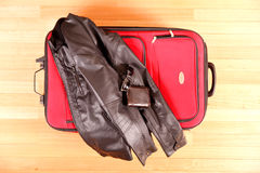 Ready to travel Royalty Free Stock Photo