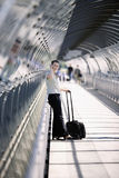 Ready to travel Royalty Free Stock Photography