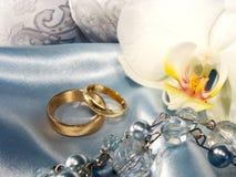 Ready to wedding Stock Image