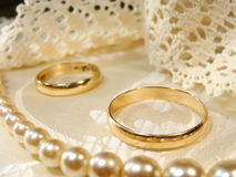 Ready to wedding Royalty Free Stock Images
