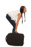Ready for vacations Royalty Free Stock Image