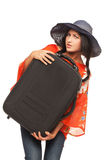 Ready for vacations Stock Photography