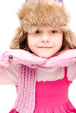 Ready for winter Royalty Free Stock Photography