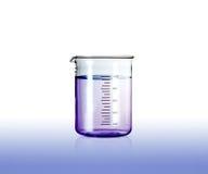 Reagenzglas Lizenzfreies Stockbild