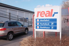 real Fotografia Stock