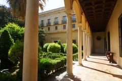 Real Alcazar, Sevilla Royalty Free Stock Images