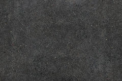 Real asphalt texture background. Coloured dark black asphalt pattern. Grainy street detail gray textured background. Best way show your design or illustration Stock Photos