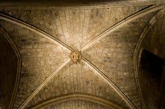 Real Basilica de San Isidoro in Leon. Spain Stock Photo