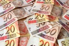 Real - Brazilian money Royalty Free Stock Image