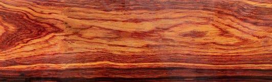 Real Burmese rosewood Exotic wood. Nature Burmese rosewood Exotic wood  For Picture Prints or background texture stock image
