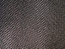 Real Carbon Fiber Stock Photography